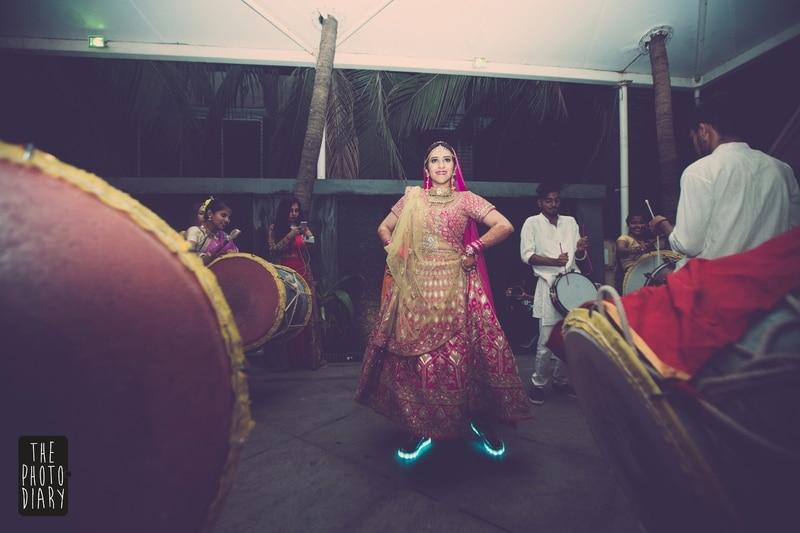 Image result for Hansika Chandiramani baraat