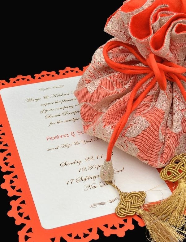22 Must See Invitation Cards For Every Couple Getting