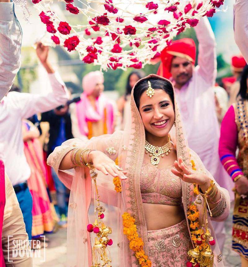 How To Throw A Wedding Under 5 Lakhs Yes It S Possible