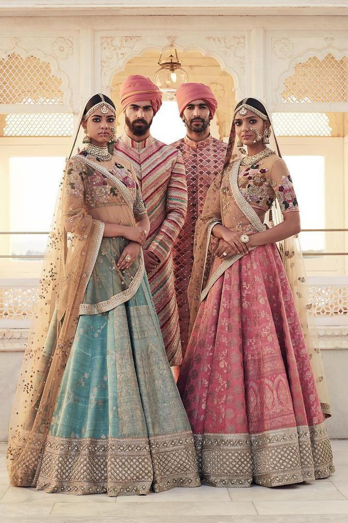Sabyasachi's Newest Collection Is Perfect For Your 2017 ... Sabyasachi Bridal Collection Price Range