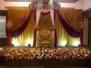 Disa decorations wedding decorators in chennai shaadisaga latest work junglespirit Choice Image