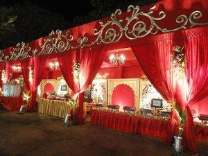 New Rankawat Tent House Wedding Decorators In Jodhpur Shaadisaga