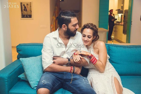Yuvraj and hazel goa wedding dream diaries 3 3