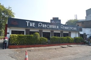 The panchshila rendezvous 0 malviya nagar new delhi