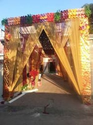 Sanjog Marriage Party Hall