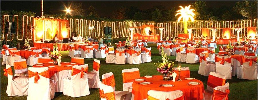 Vatika grand wedding venues in gurgaon shaadisaga wedding venue junglespirit Choice Image