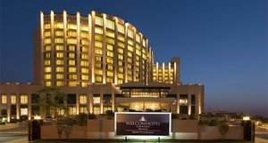 Welcomhotel dwarka new