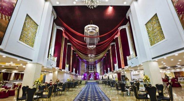 Banana Tree Hotel Wedding Venues In Ghaziabad Shaadisaga