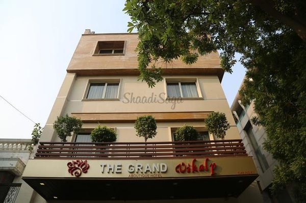 The grand vikalp delhi facade 41813096g