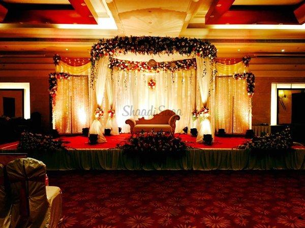 Wedding Decorators Best Tent Decorators For Wedding Shaadisaga
