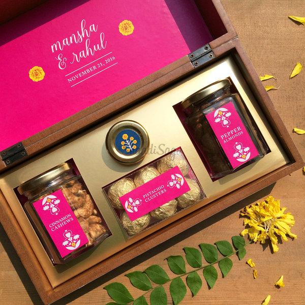 Wedding Favours Gifts Blog Best Indian Wedding Blog Shaadisaga