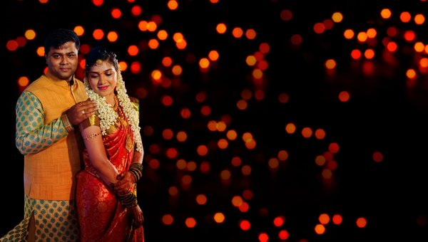 Wedding photographer india