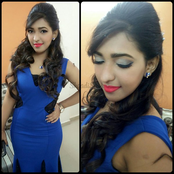 Khushboo Nagdewani | Makeup Artists in Mumbai | ShaadiSaga