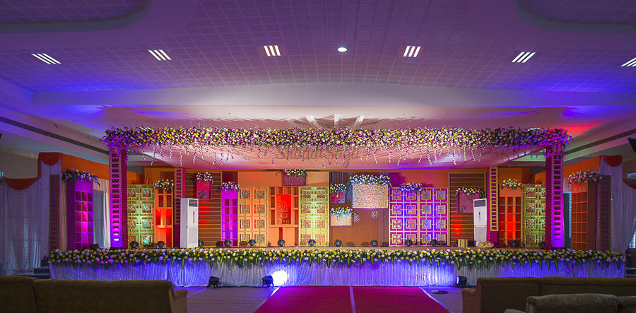 Fab Events Decor Wedding Decorators In Chennai Shaadisaga