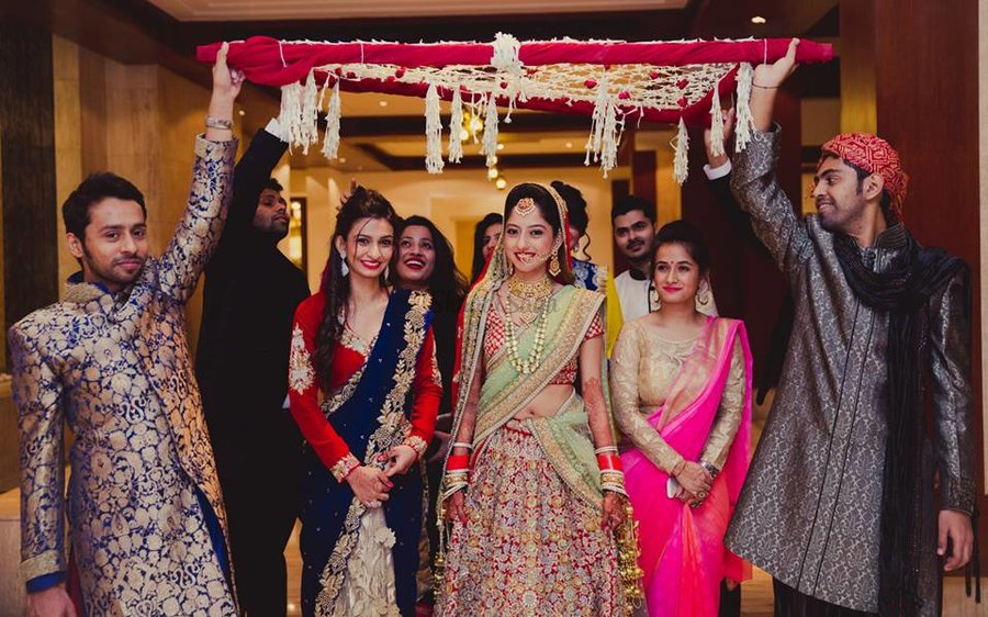 15 Best Indian Wedding Songs For The Grand Bridal Entry Shaadisaga