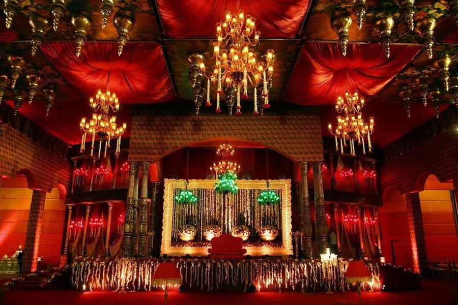 Udman By Ferns N Petals Wedding Venues In Delhi Shaadisaga