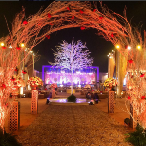Wedding decor india wedding decorators in delhi shaadisaga wedding decor india junglespirit Image collections