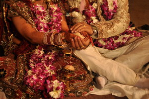 Indian wedding delhi