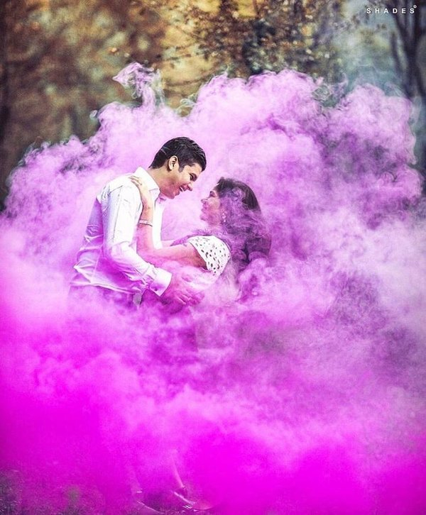 Indian Wedding Photography Ideas: 21 Unique Pre-Wedding Shoot Ideas For Every Kind Of Couple