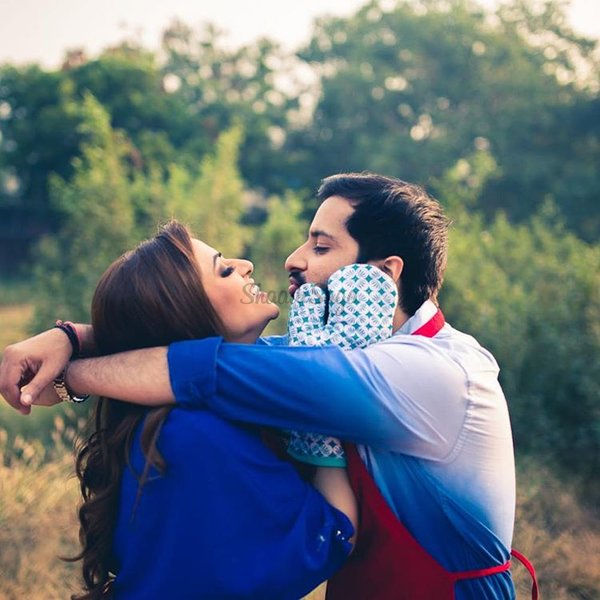 21 Unique Pre-Wedding Shoot Ideas For Every Kind Of Couple!   ShaadiSaga