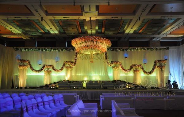 Wedding decorators best tent decorators for wedding shaadisaga wedding decoration in goa 12 junglespirit Choice Image