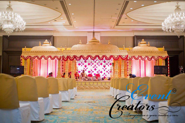 The dream theme wedding planners chennai