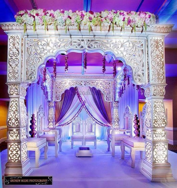 Best Wedding Decorators in Ranchi | Book Top Decorators for Wedding