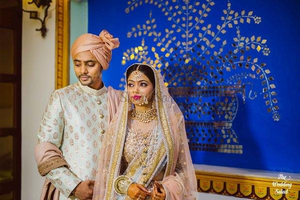 Garima   tuhin  karnal punjab wedding  sabyasachi the wedding salad indian wedding photographers 48