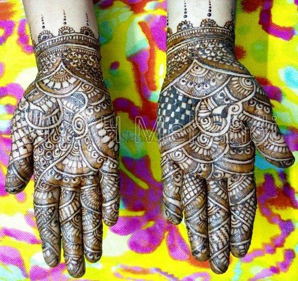 Bridal Mehndi In Chennai : Vivah mehandi mehndi artists in chennai shaadisaga