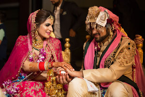 Marriage registeration gautam khullar