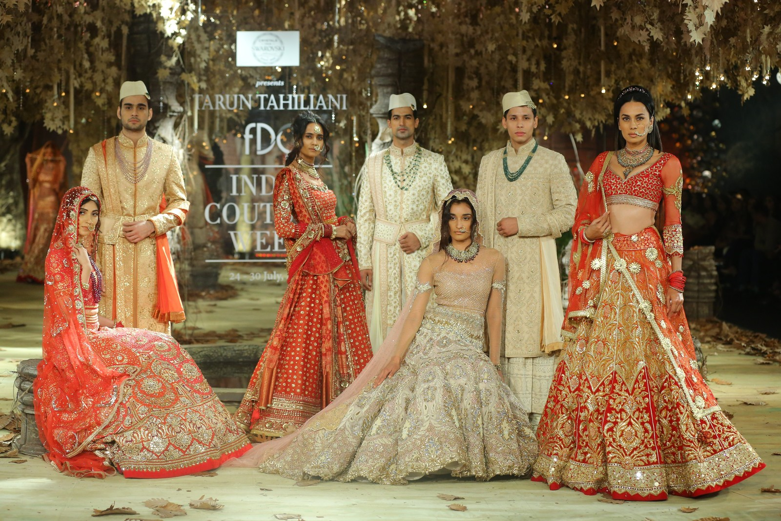 Tarun Tahilianis New Collection Is Insanely Gorgeous Comfortable Super Light