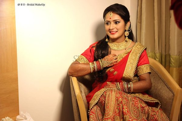 10 best bridal makeup artists in chennai they know what