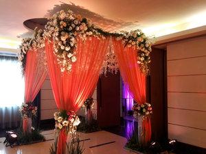 Gupta flowers wedding decorators in kolkata shaadisaga junglespirit Images