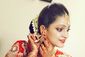Professional makeup artist in hyderabad 10