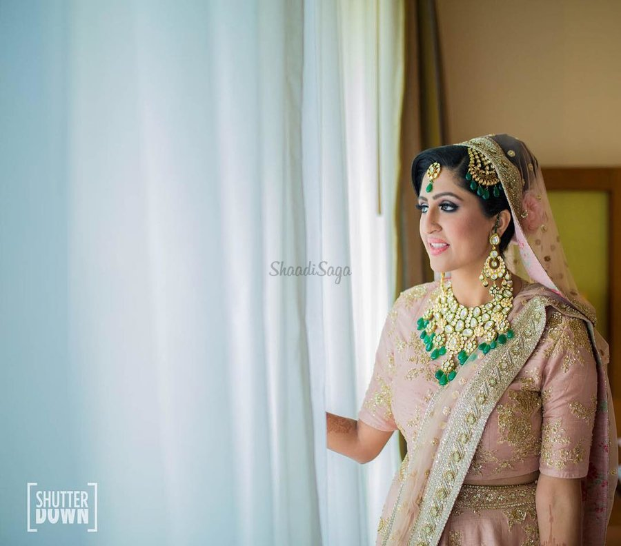 Tips From Real Brides: Places To Shop in Delhi For Your Wedding ...