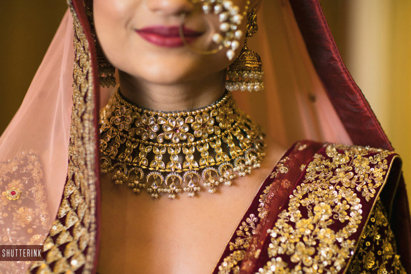 Polki, Kundan or Jadau Jewellery: A guide for soon-to-be ...