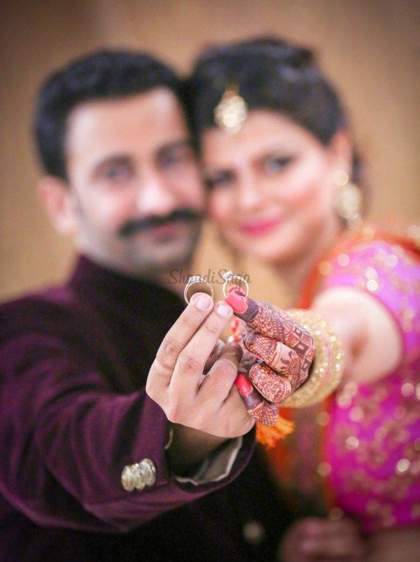 HDRI STUDIO | Wedding Photographers in Lucknow | ShaadiSaga