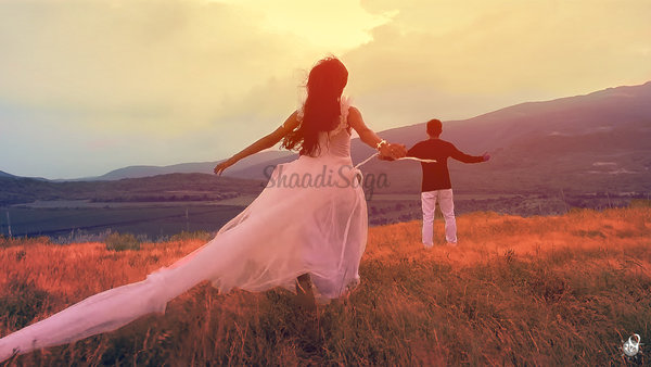 Wedding prewedding