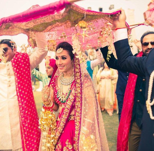 Wedding Entrance Songs 2017: Bride & Groom Entry Ideas Blog