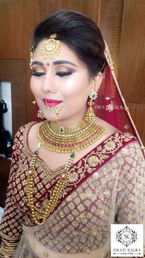 A M  - Makeup by Ashi Maheshwari | Makeup Artists in Delhi