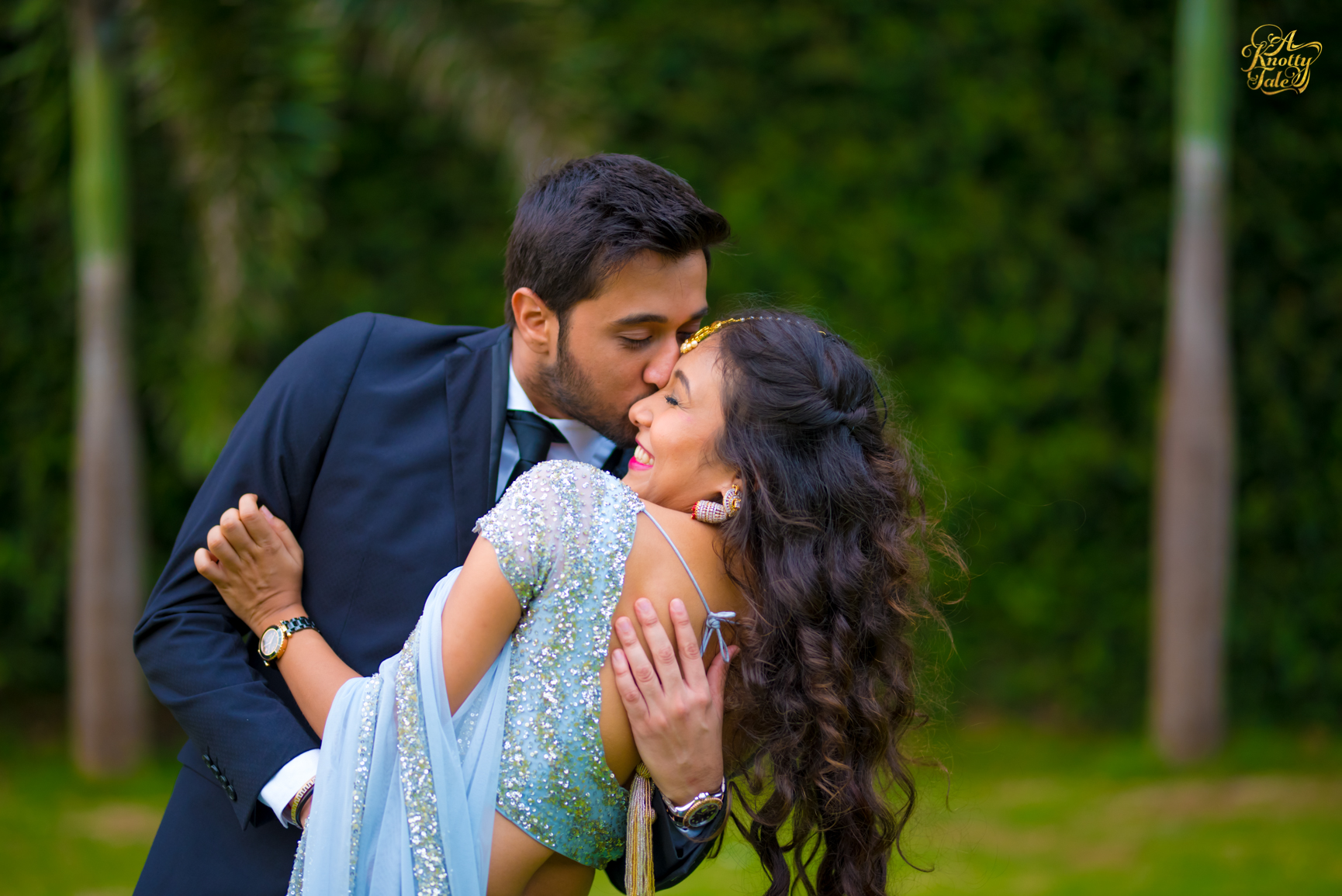 A One Location Pre Wedding Shoot Does Exist Can Be Fun Too Shaadisaga