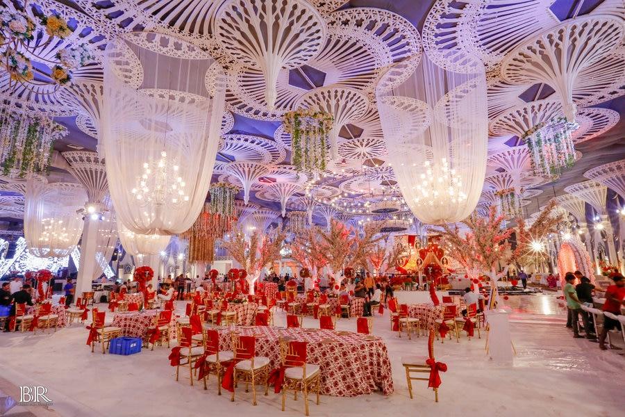 The Ritz By Ferns N Petals Wedding Venues In Gurgaon Shaadisaga