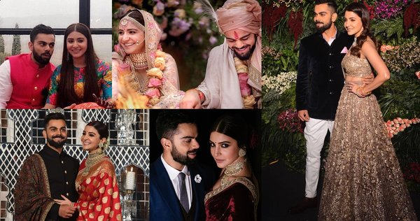 Collage virushka