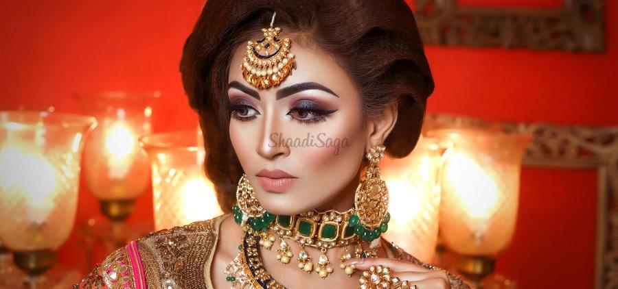 Makeup Artists In Delhi