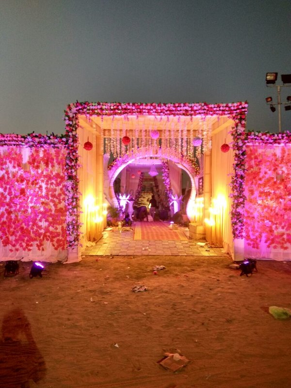 Best wedding decorators in jaipur book top decorators for wedding img 20171123 wa0017 junglespirit Images