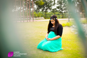 Maternity photography kolkata 33