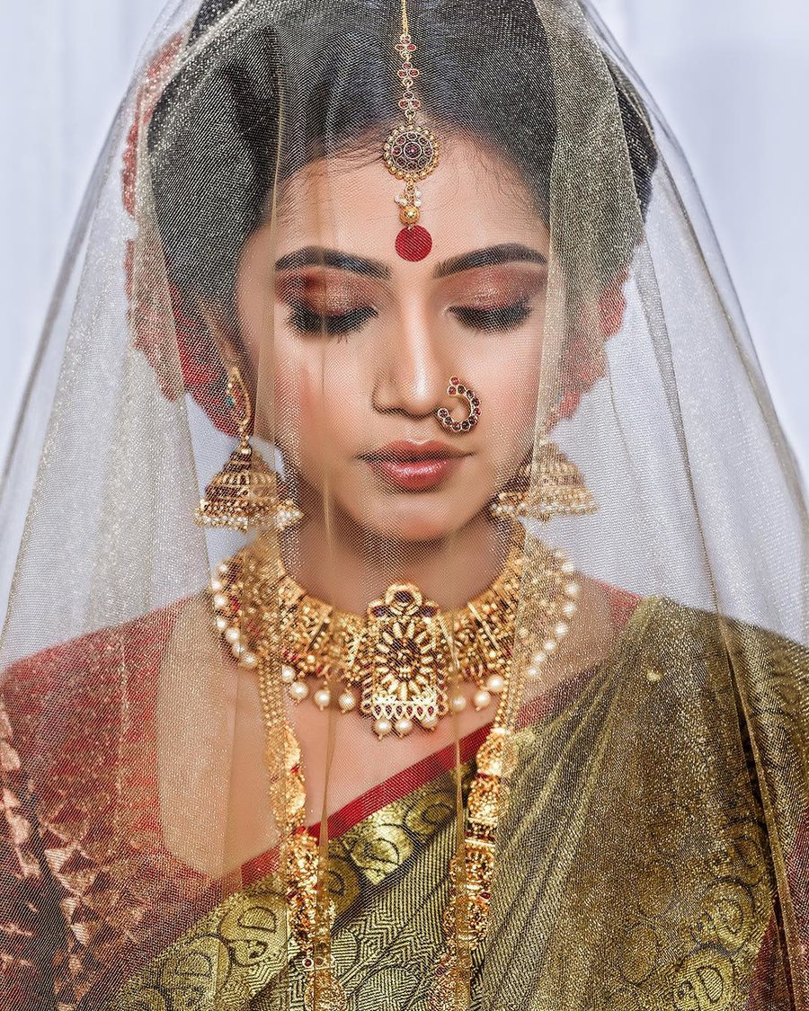 Indian Bride: Most Gorgeous South Indian Brides We're Crushing On! *With