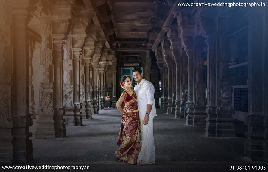 Creative Wedding Photography Wedding Photographers In