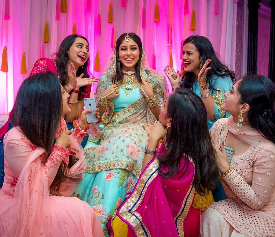 Vineeta keswani wedding invitations