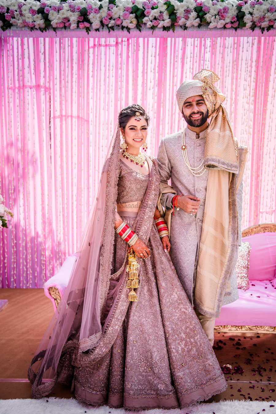 Getting Married In The Day Here Are Our Favorite Bridal Lehenga